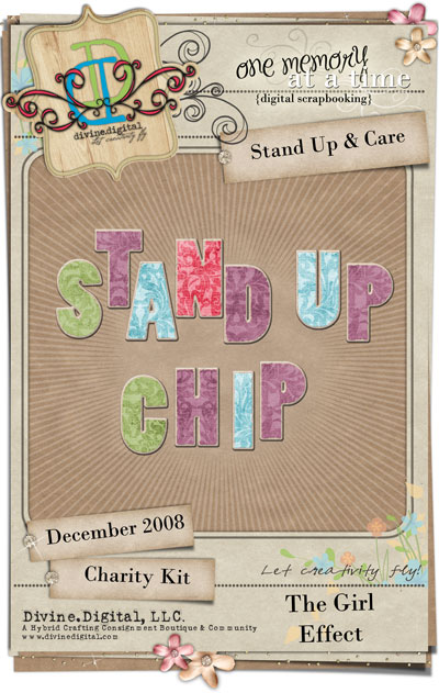 StandUp & Care Alpha