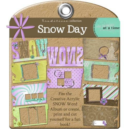 Snow Day Album